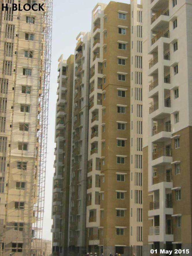 Aparna Hillpark Lakebreeze Chanda Nagar