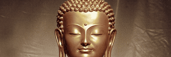 Intuition of a Buddhist
