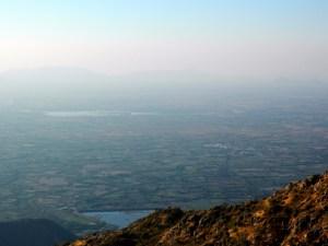 Sunset Point, Mount Abu