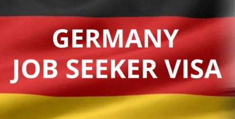 Job Seeker Visa Preparing Application Your2ndheart