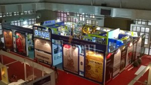 Exhibition Stand Construction Delhi