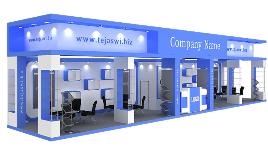Exhibition Stall Fabricators In Nagpur : Exhibition stall designer in mumbai india stand
