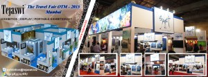 Exhibition Stand Construction OTM Mumbai