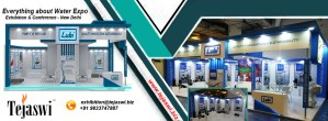 Exhibition Booth Designer Chennai LLP Fire Expo