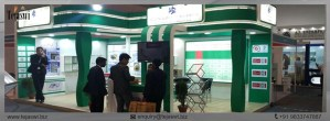 Exhibition Stall Ahmedabad