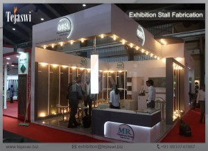 Exhibition Stall Fabrication INDIA