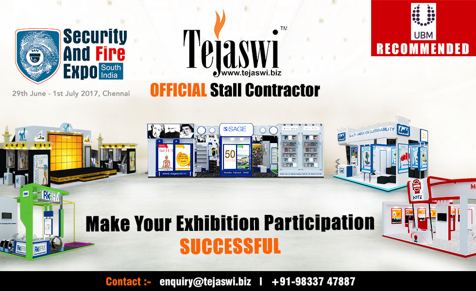 Exhibition Stall Designer in Mumbai