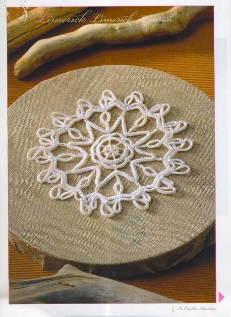 Mini tapete crochet muy fácil con patrón