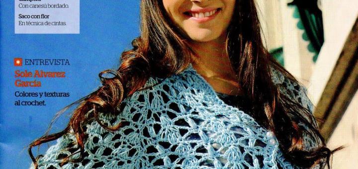 Diseños de crochet en revista de descarga gratuita