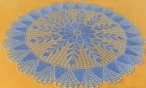 Carpetas de tejido