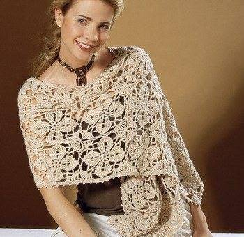 Ganchillo de crochet