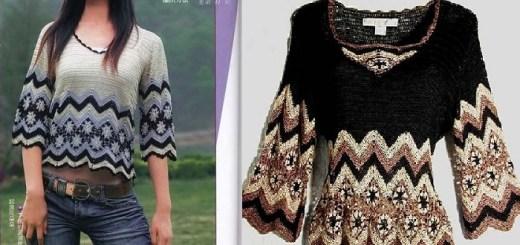 Diseño Crochet