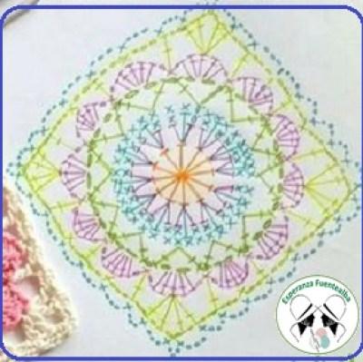 Agarraderas tejidas al crochet1