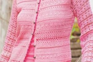 Chalecos de tejido