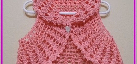 Como tejer crochet facil