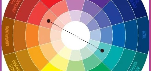 Cómo combinar los colores para tejer Crochet