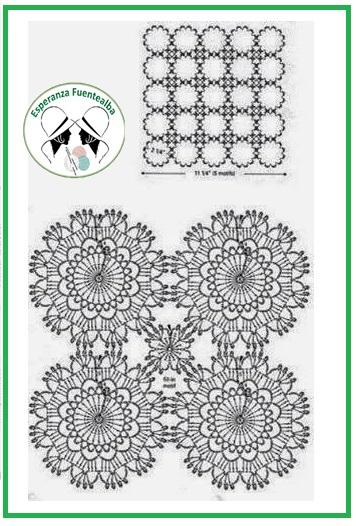 Patrones crochet3