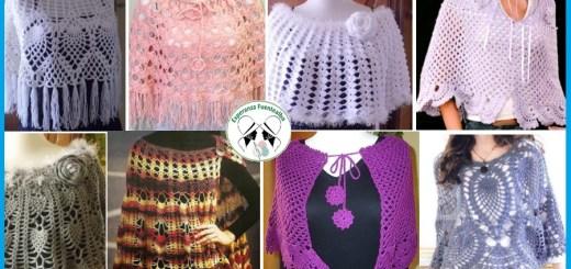 Como hacer crochet facil