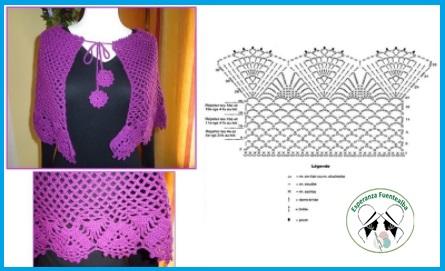Como hacer crochet000