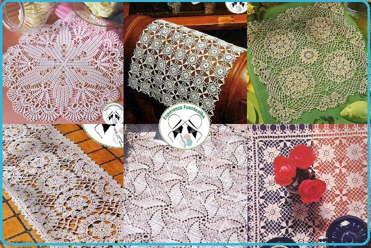 Modelos de tapetes