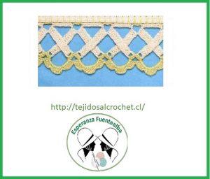 Puntillas al crochet 09