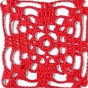 Grany a crochet 12