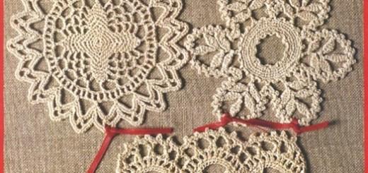 Crochet pdf