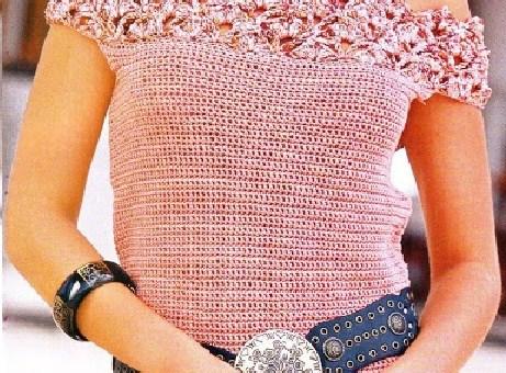 Patrones de blusas sencillas
