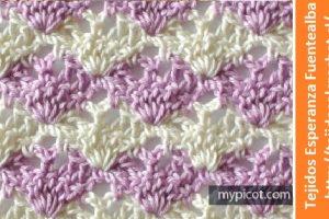 Puntos a crochet1
