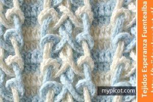 Puntos a crochet2