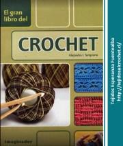 Descargar revistas gratis. El gran libro del Crochet para descargar gratis