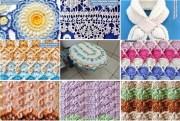 Tutorial Crochet. Colección de vídeos tutoriales para disfrutar y tejer