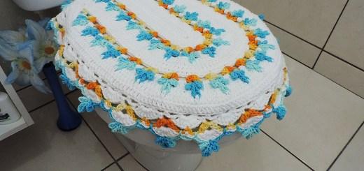 Tutorial para crochet