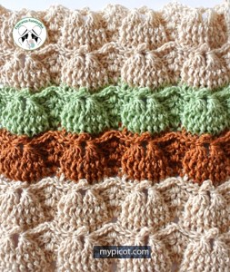 Tutoriales crochet gratis