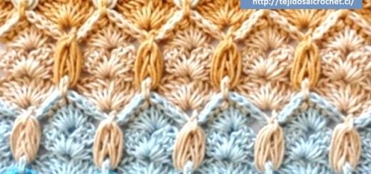Tutoriales de crochet gratis