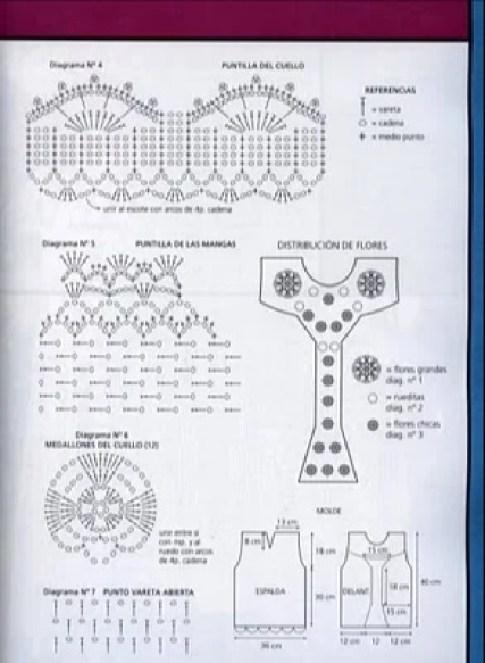 Crochet polera1