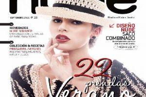 Set de Revistas 07