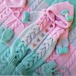 De tricot a crochet