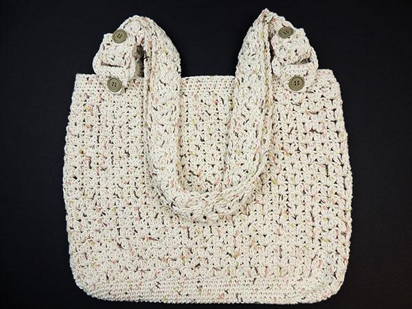 Crochet gorros bufandas guantes y accesorios - Como hacer bolsos tejidos ...