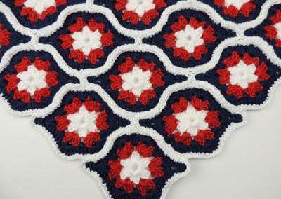 Crochet : Motivos, Flores y Cuadrados