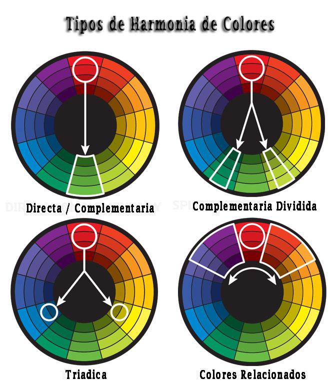 Como combinar colores tejiendo de corazon - Que colores combinan con el lila ...
