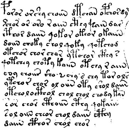 Voynich