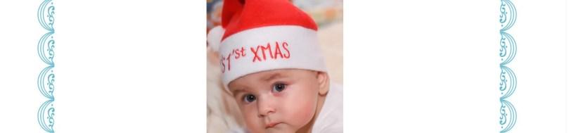 Hogyan lehet tökéletes karácsonyunk kisbabával?