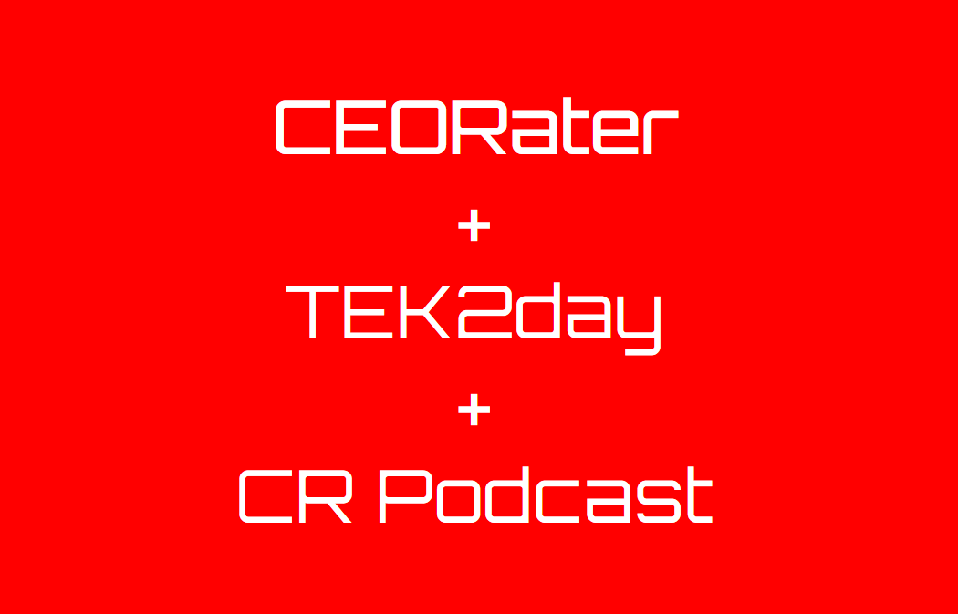 CEORater's Integrated Experience