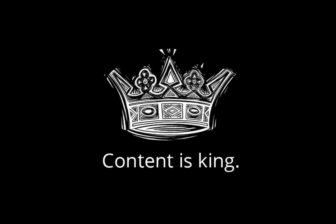 Content Is King – Or – The Rate of Decline Is Always Underestimated