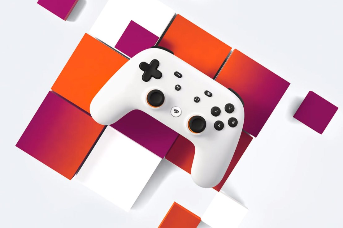 "Google ""Stadia"" – Cloud Gaming's New Giant"