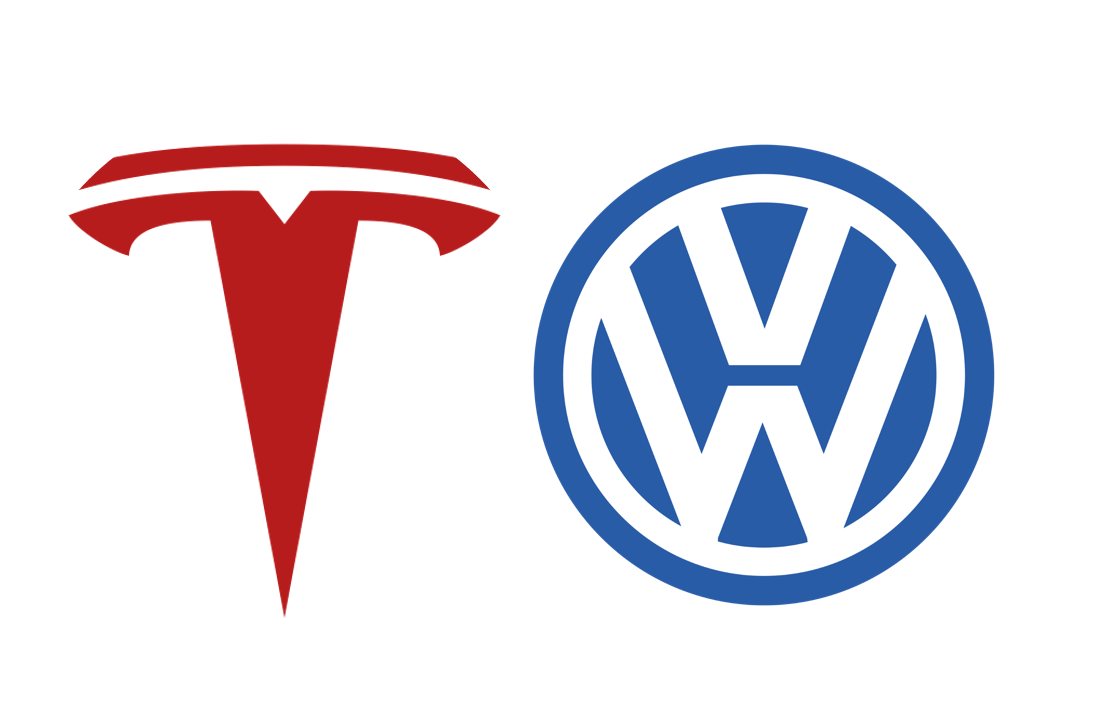 Tesla Should Acquire Volkswagen