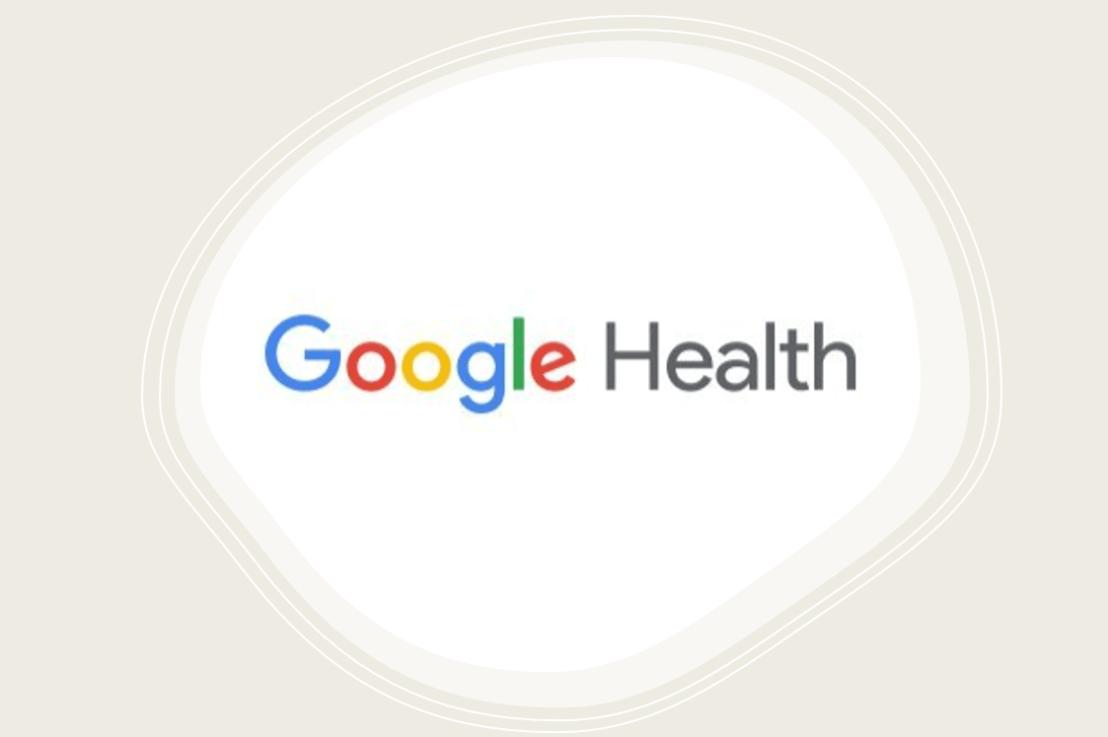 Google To Dissolve Google Health