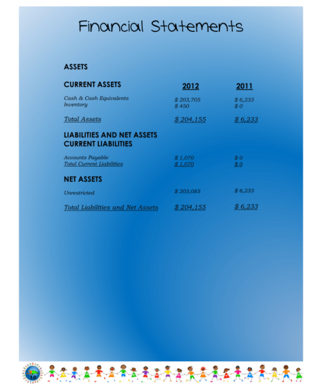2012 Annual reports page 14