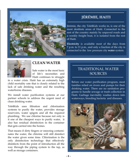 annual report page 5